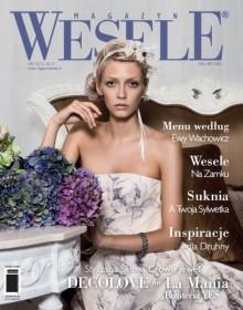 Magazyn WESELE 3_35 fot. Bartłomiej Chabałowski_DECOLOVE