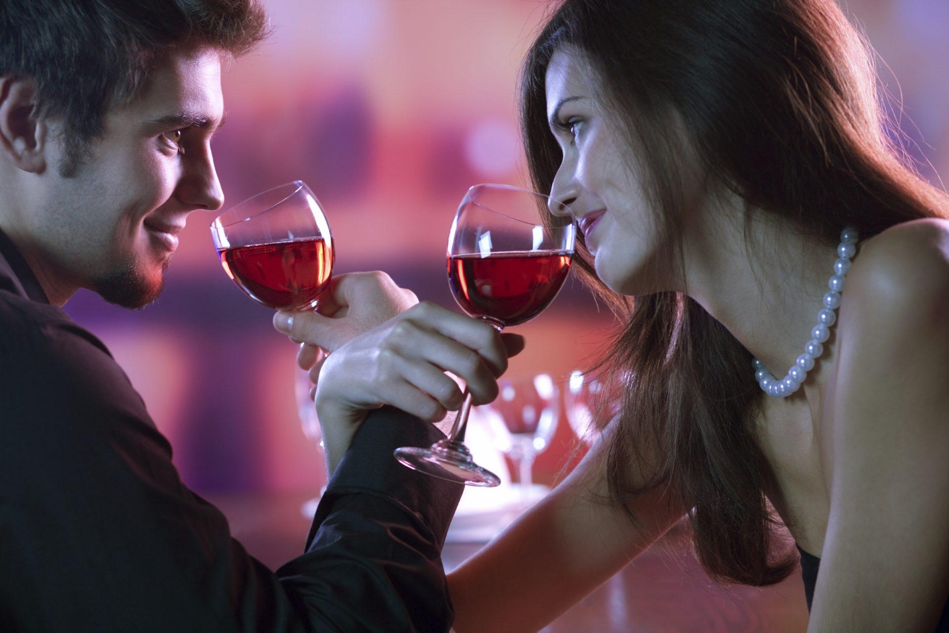 Романтический ужин рассказ 5 фотография