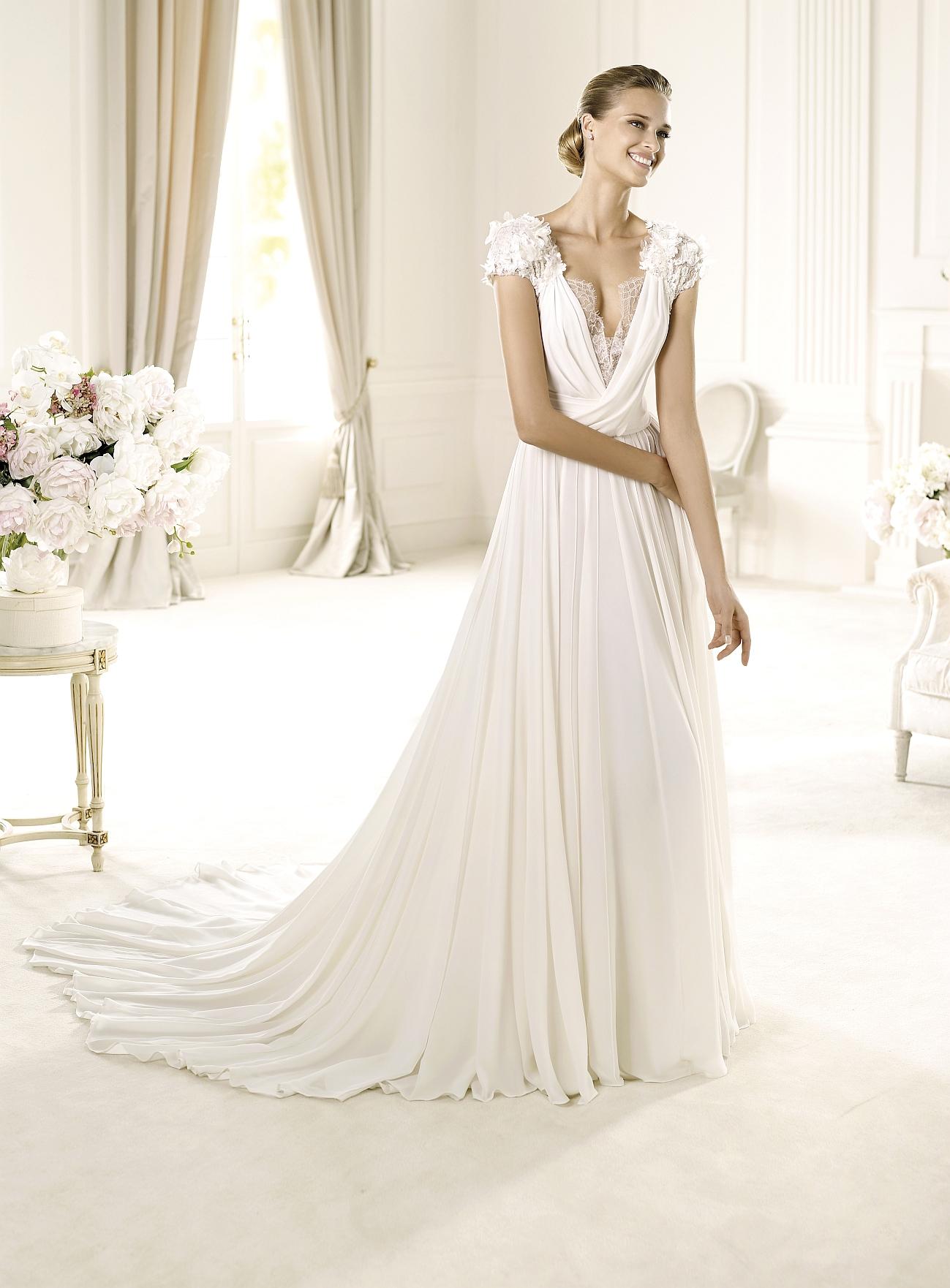 W Roli Głównej Suknia ślubna Jak Ją Dobrać Do Swojej Sylwetki