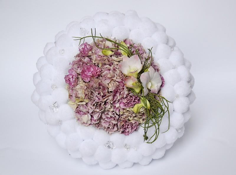 Fot. Mat. Prasowe Salon Kwiatowy Krisflo
