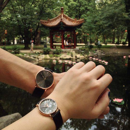 Fot. Mat. Prasowe Classic Watch