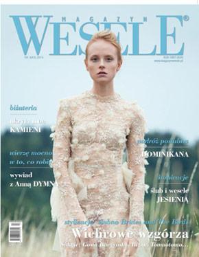 Magazyn Wesele - nowy numer