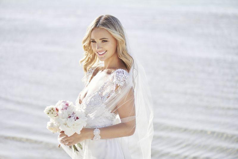 1c8c04b4 Postaw na naturalność i wygodę, bez rezygnowania ze stylu i unikatowości  sukni ślubnej oraz swojej niepowtarzalnej osobowości.