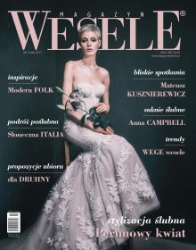 Magazyn Wesele numer 46