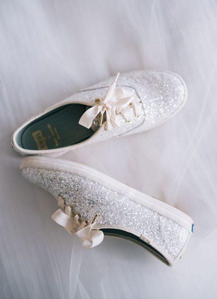 buty płaskie- trampki